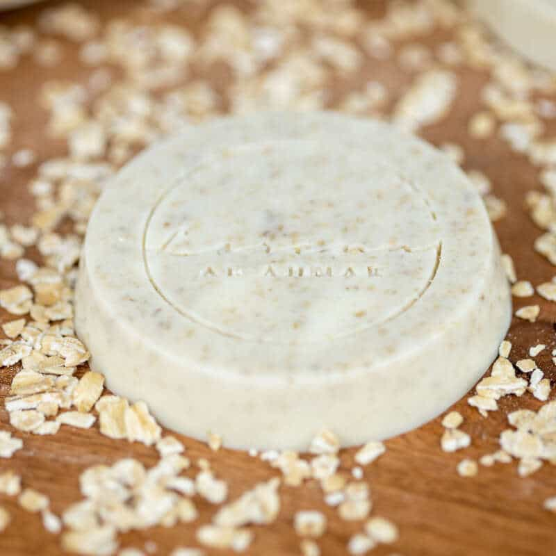 Oats Faithful Handmade Oats Soap